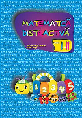 MATEMATICA DISTRACTIVA 1-2