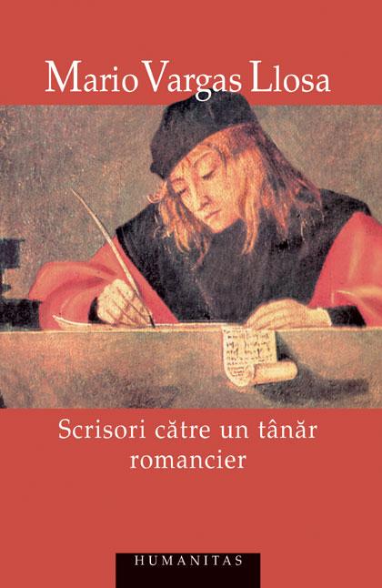 SCRISORI CATRE UN TANAR ROMANCIER REEDIT
