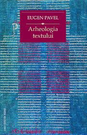 ARHEOLOGIA TEXTULUI