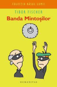 BANDA MINTOSILOR .