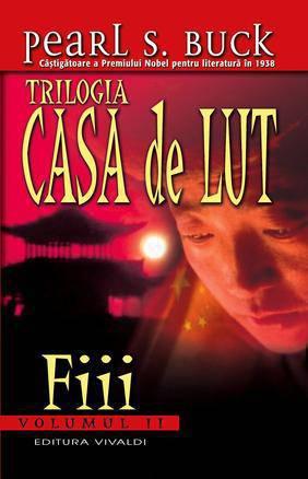 CASA DE LUT - FIII VOLUMUL 2