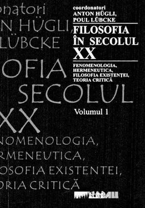 FILOSOFIA IN SEC XX -2 VOLUME