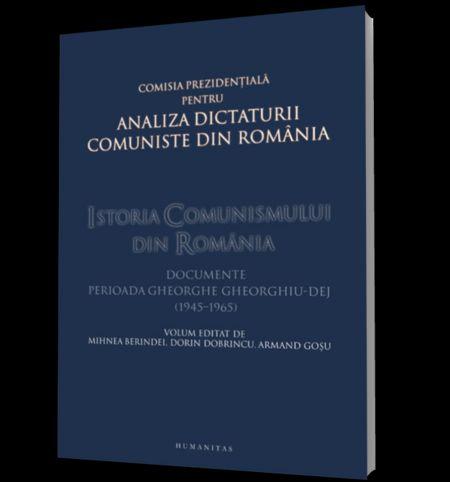 ISTORIA COMUNISMULUI D IN ROMANIA