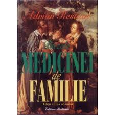 BAZELE MEDICINEI DE FAMILIE\n