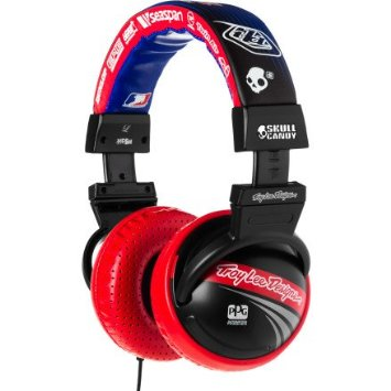 Casti Skullcandy Hesh Troy Lee