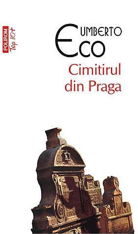 CIMITIRUL DIN PRAGA TOP 10