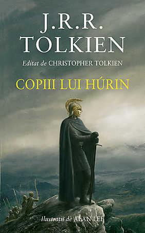 COPII LUI HURIN (REEDITARE)