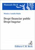 DREPT FINACIAR PUBLIC. DREPT BUGETAR