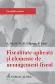 FISCALITATE APLICATA SI ELEMENTE DE MANAGEMENT FISCAL