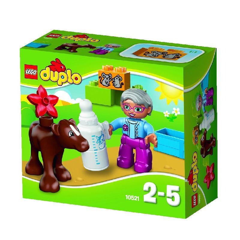 Lego Duplo  Vitelus