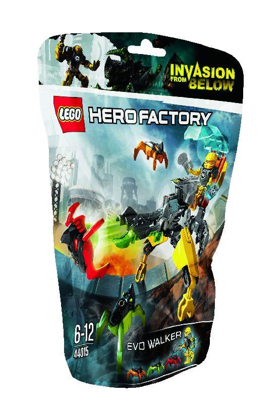 Lego Hf EVO MOBIL