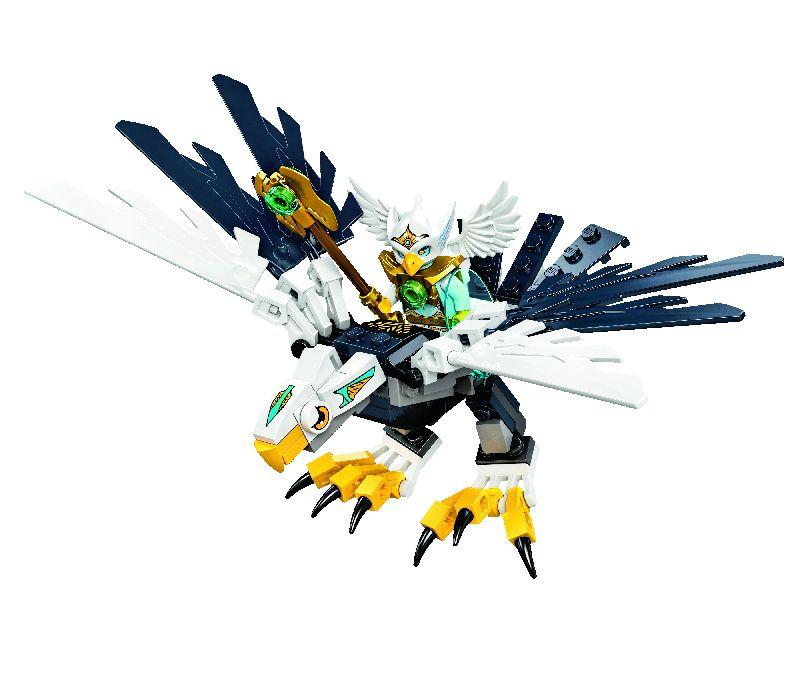 Lego Chima Legendara Bestie Vultur