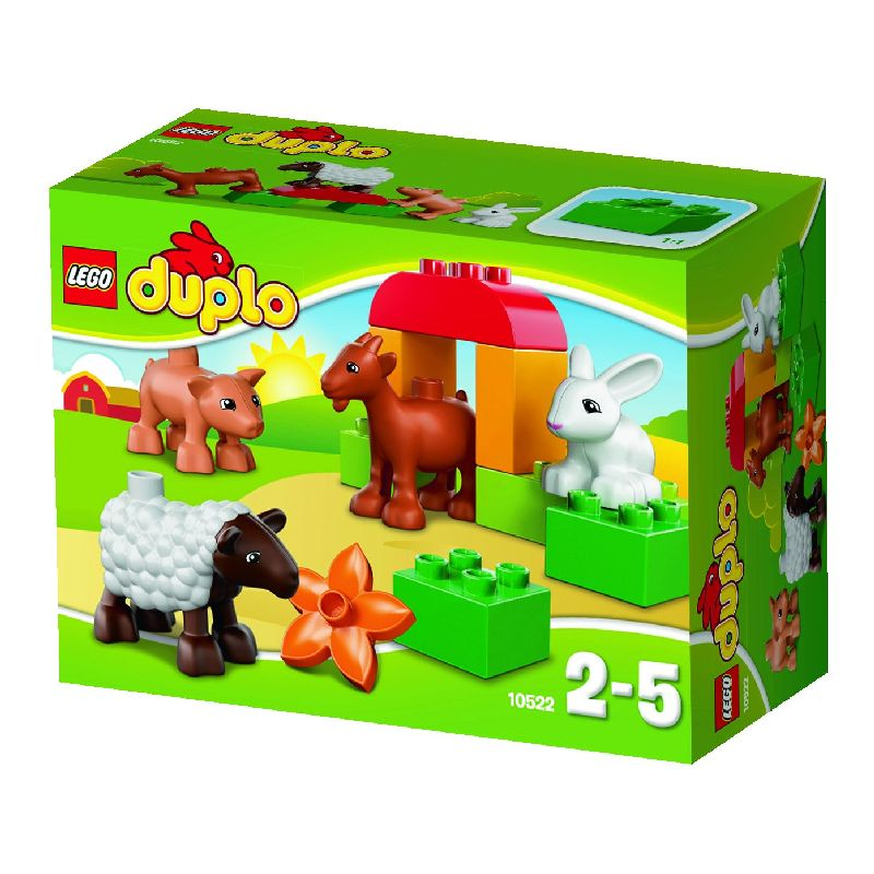 Lego Duplo  Animale de ferma
