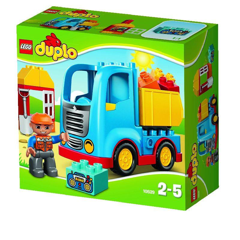 Lego Duplo  Camion