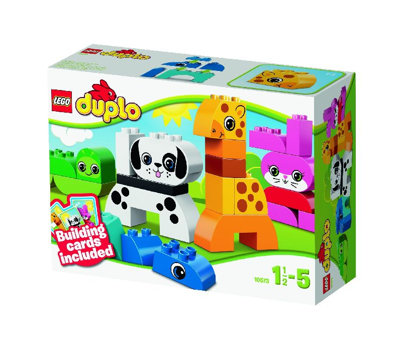Lego Duplo  Animale creative