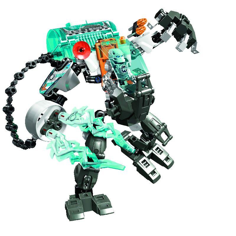 Lego Hf Dispozitivul pentru Inghe? a lui ROCKA