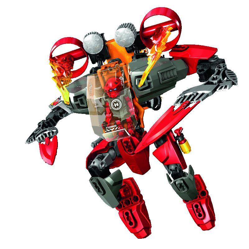 Lego Hf MAsINa CU REACtIE FURNO