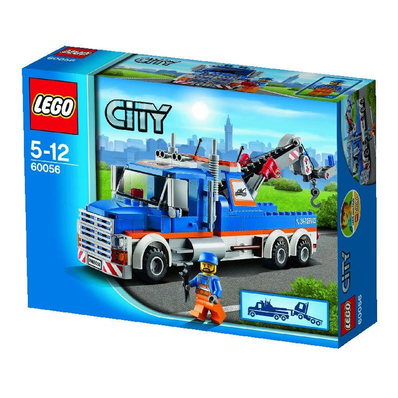 Lego City Masina de tractare