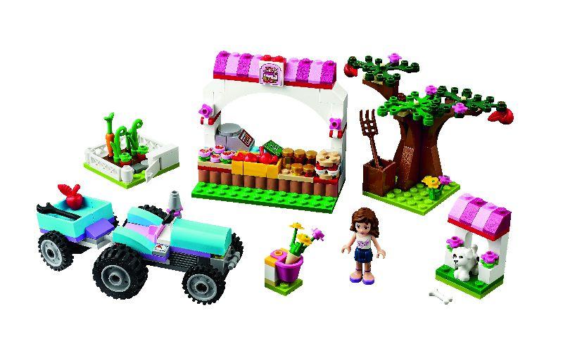 Lego Friends Livada Insorita