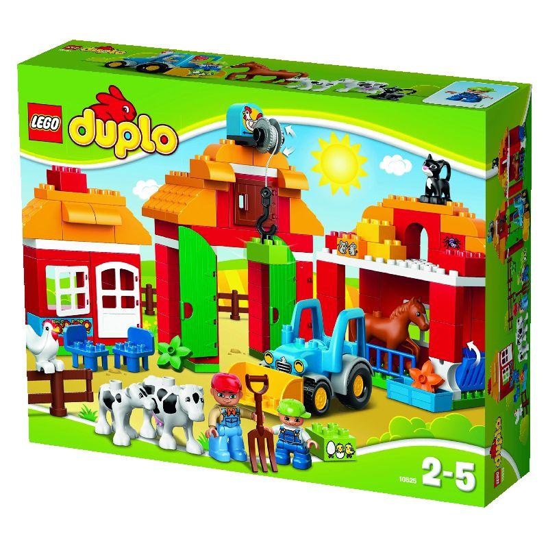 Lego Duplo  Ferma mare