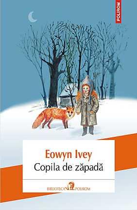 COPILA DE ZAPADA EDITIA 2014
