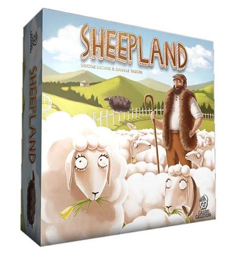 Joc Sheepland