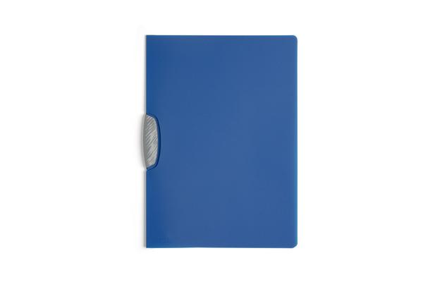 Dosar Swingclip Color,30coli,albastru