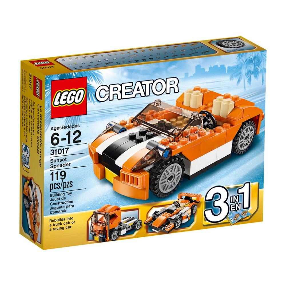 Lego CR Masina sport