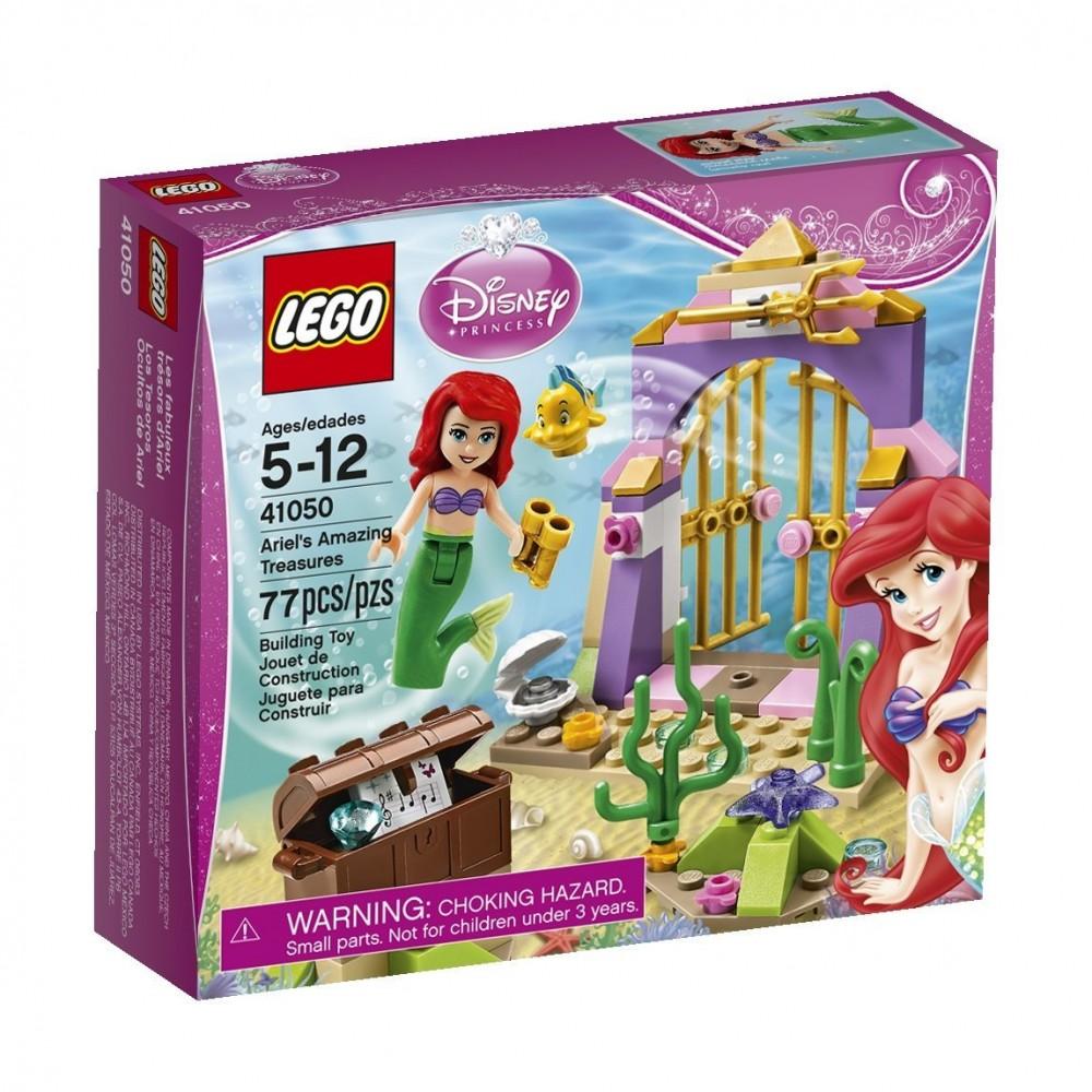 Lego FR Comorile uimitoare ale lui Ariel