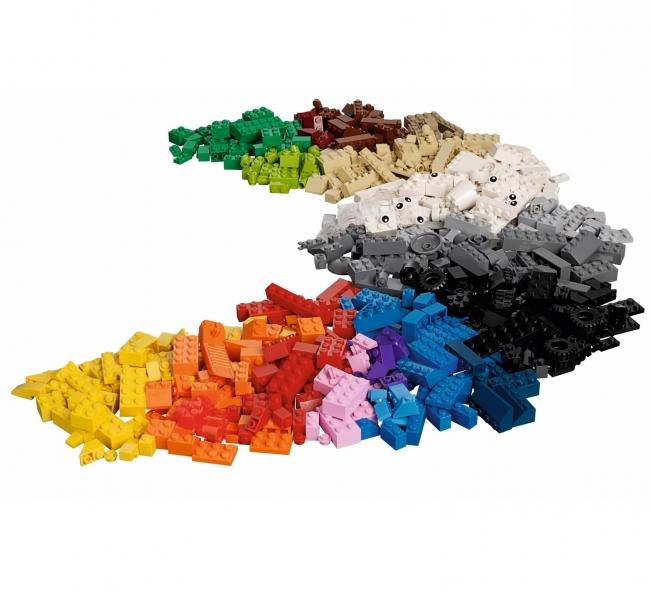 Lego B&M Cub creativ de constructie Lego