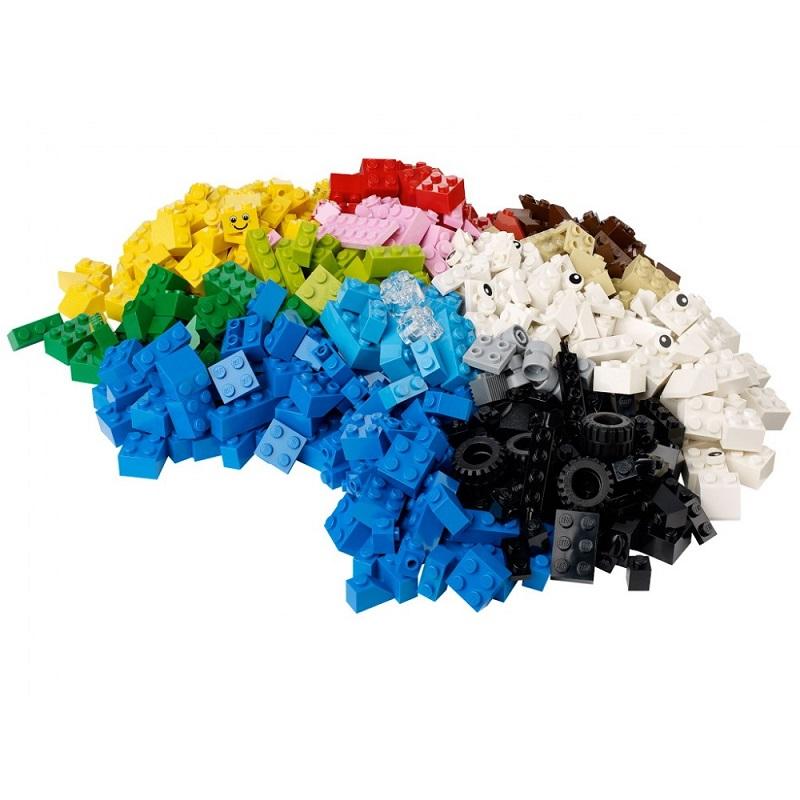 Lego B&M Galeata creativa Lego