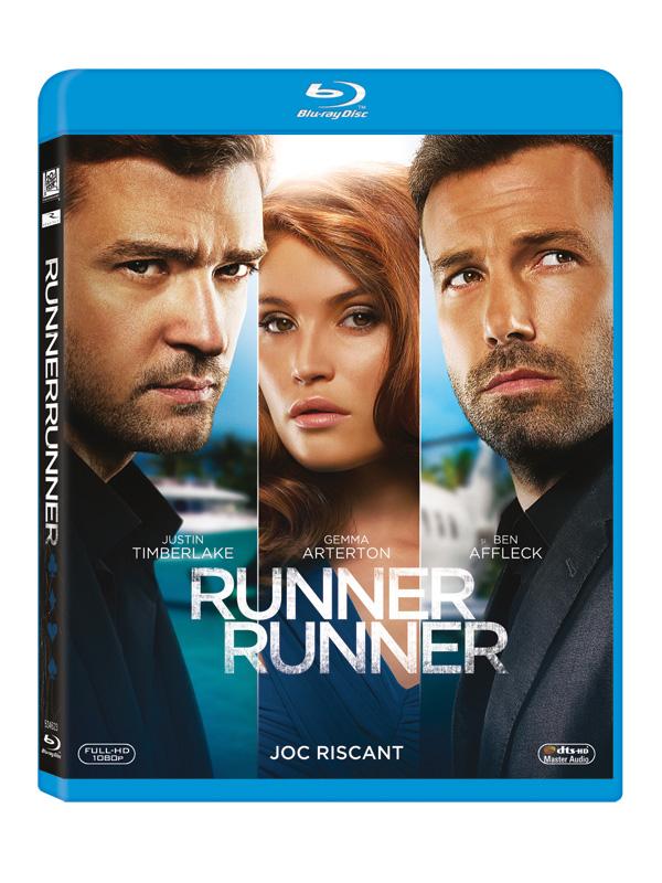 BD: JOC RISCANT - RUNNER RUNNER