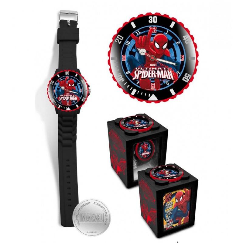 Set cadou 4 in 1, Spiderman