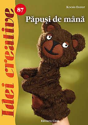 PAPUSI DE MANA - IDEI CREATIVE 87
