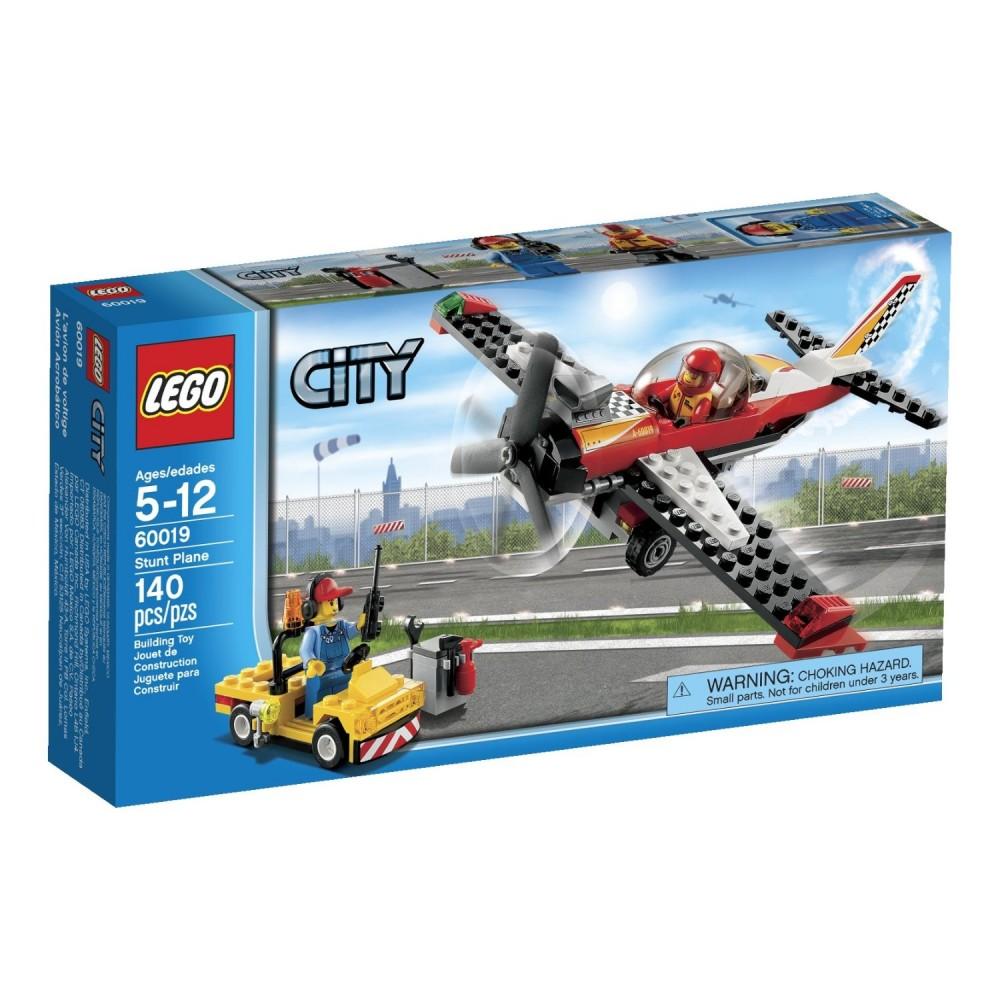 Avion de acrobatii