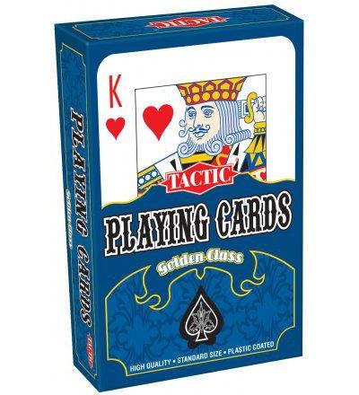 Carti de joc Golden