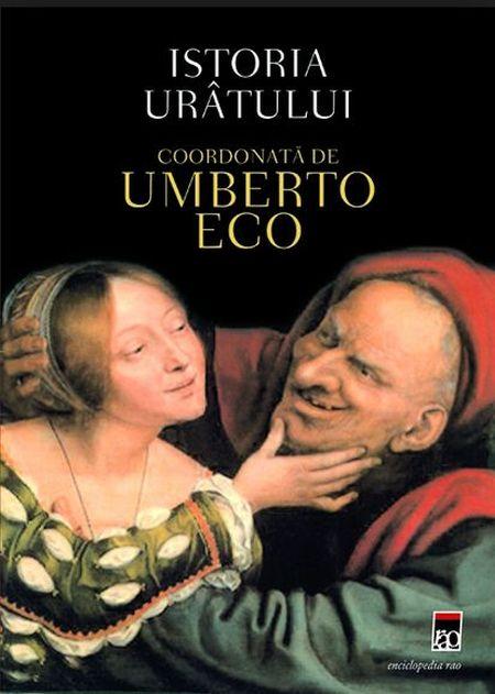 Istoria uratului, Umberto Eco