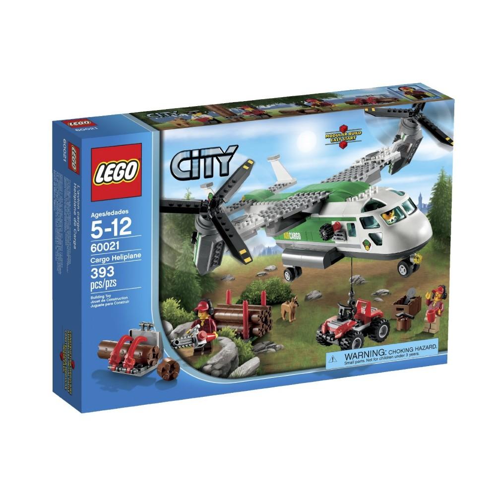 Avion cu elice pentru transport