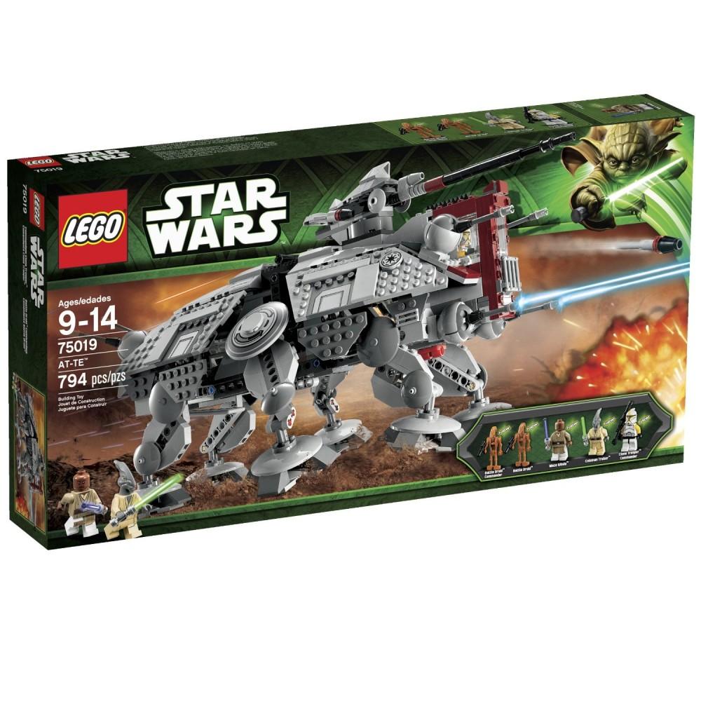 Lego AT-TE