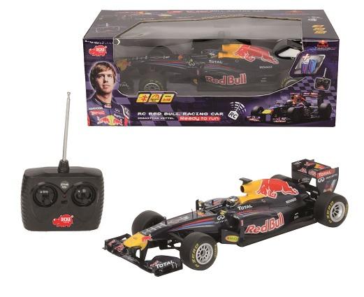 Masinuta Red Bull F1 RC