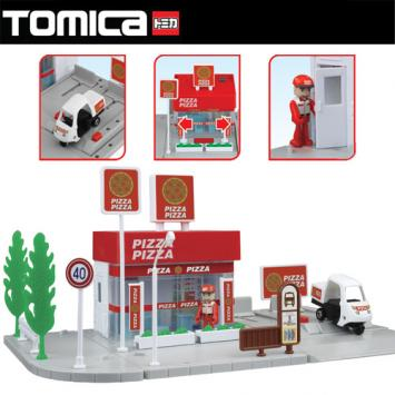 TOMICA Pizzerie