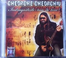 G. GHEORGHIU Indragosteste-ma de tine