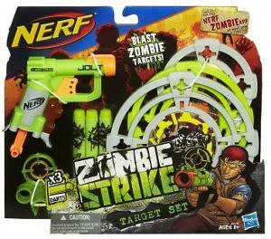 Set Jolt Zombie cu tinte