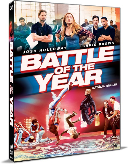 BATTLE OF THE YEAR - BATALIA ANULUI
