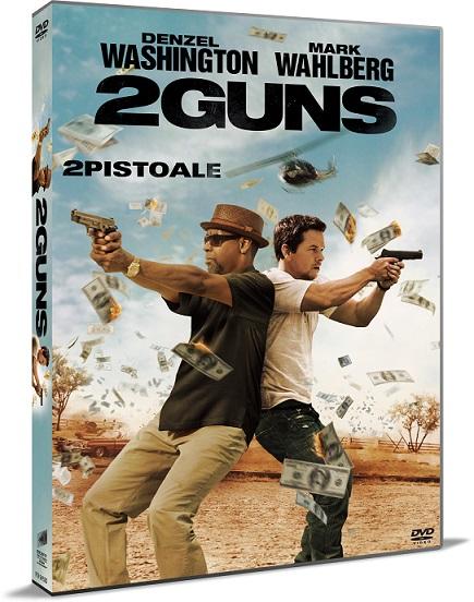 2 GUNS - 2 PISTOALE