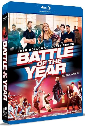 BD: BATTLE OF THE YEAR - BATALIA ANULUI3D