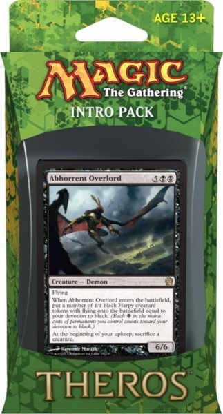 Joc Theros Magic The Gathering