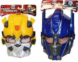 Transformers masca asortata