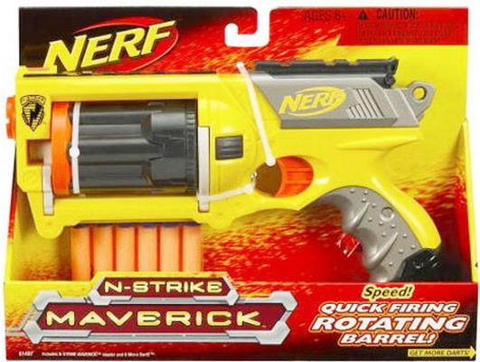 Blaster Maverich N-Strike