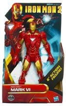 Iron Man 2 figurina 20 cm asortata